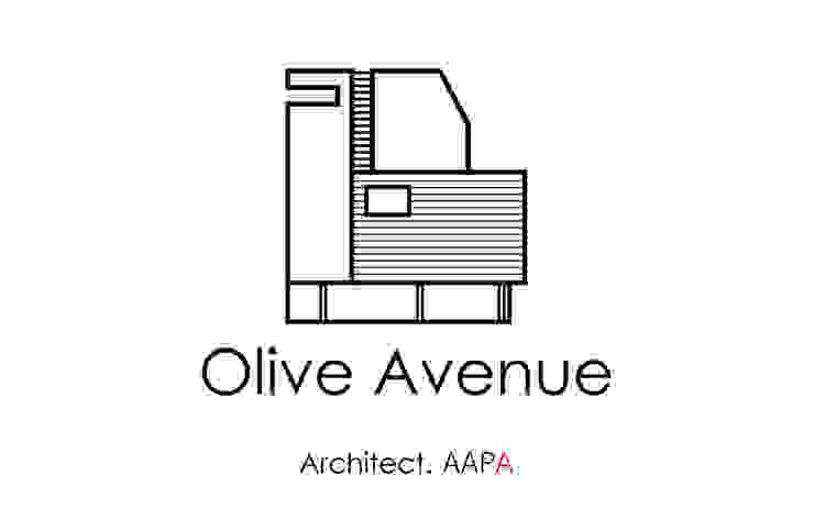 남양주_Olive Avenue: AAPA건축사사무소의 현대 ,모던