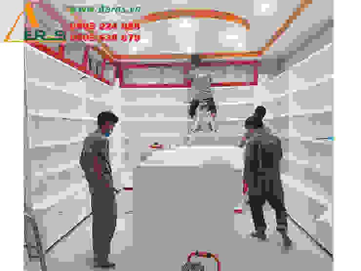 Thiet ke shop my pham anh An Quan 1 bởi xuongmocso1 Kinh điển