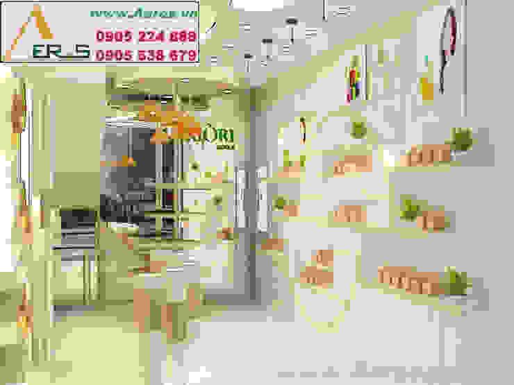 Thiet ke shop my pham Riori – Quan 10 bởi xuongmocso1 Thực dân