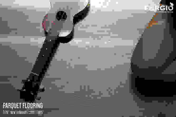 New Sungkay Oleh PT. Wahana Adhi Pratama Asia Kayu Wood effect