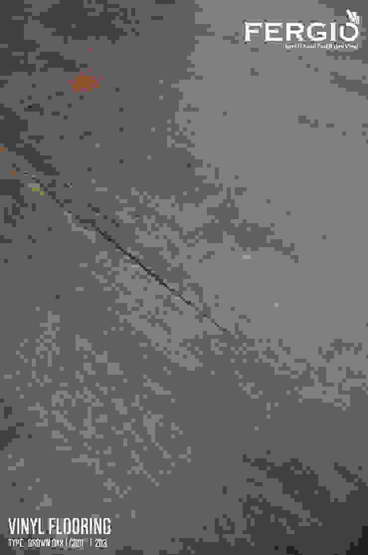 Brown Oak Oleh PT. Wahana Adhi Pratama Asia Kayu Wood effect