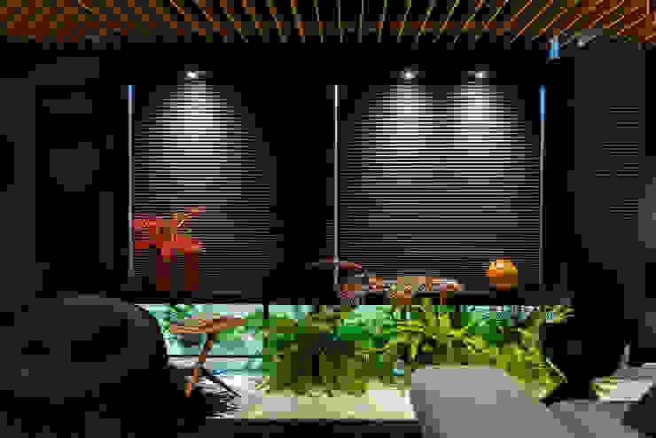 modern  by Sônia Beltrão Arquitetura , Modern