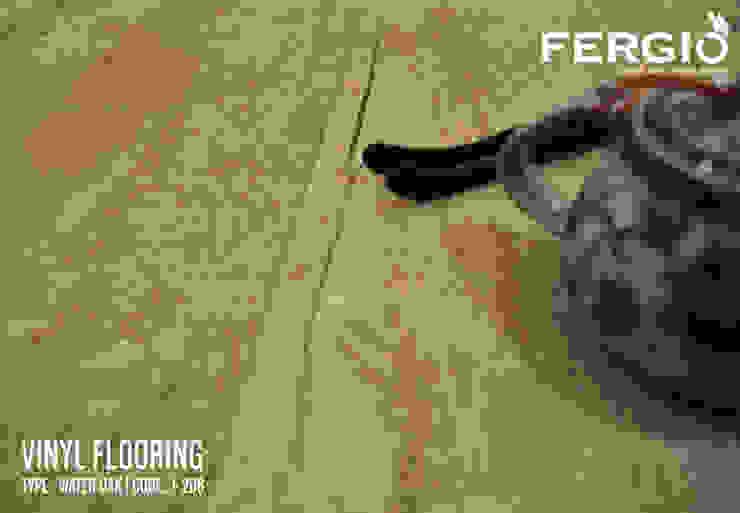 Vinyl Flooring (F206) Oleh PT. Wahana Adhi Pratama Asia Plastik