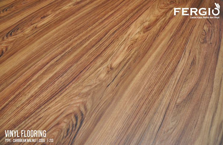 Vinyl Flooring (F213) Oleh PT. Wahana Adhi Pratama Asia
