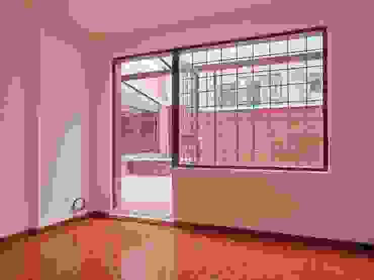 Habitación Secundaria Habitaciones de estilo clásico de AlejandroBroker Clásico