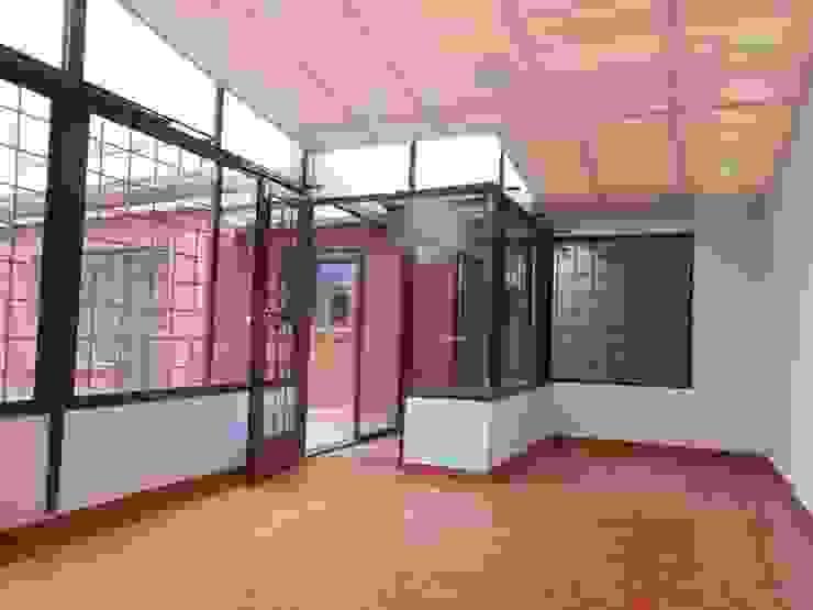 Habitación y Estudio Habitaciones de estilo clásico de AlejandroBroker Clásico