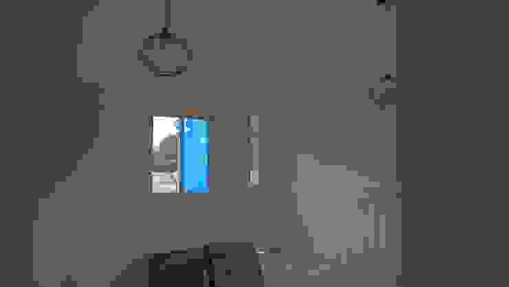 Casa Prefabricada en Mexico. Passive house