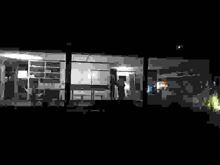 Minimalist house by Modulus Minimalist