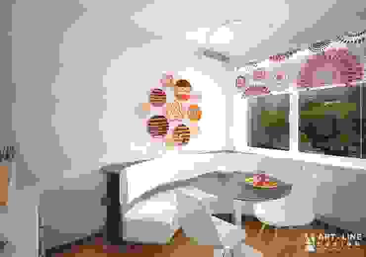 Art-line Design ห้องครัว