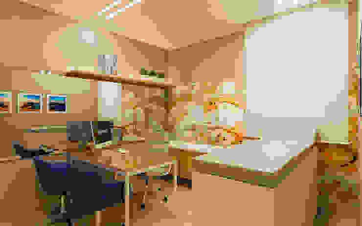 np Clinics Granite Amber/Gold