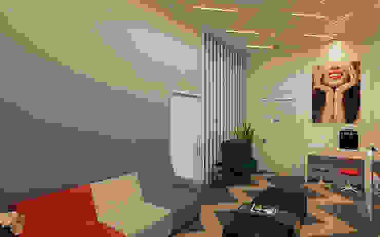 np Cliniche moderne Legno Variopinto
