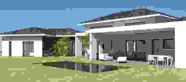 Terrasse Fermée Maison