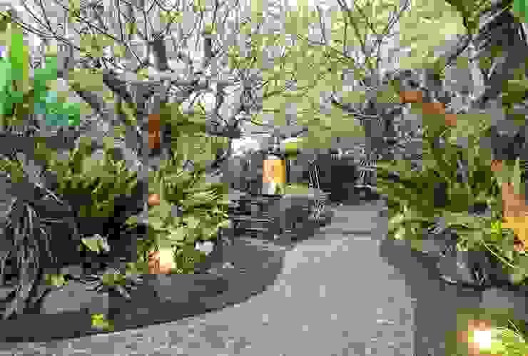 de Tukang Taman Surabaya - Tianggadha-art Asiático Ladrillos