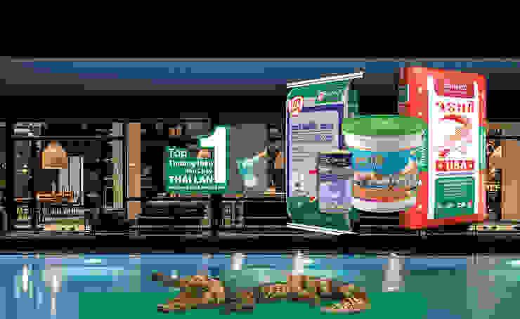 Lợi ích của việc sử dụng keo cá sấu để dán gạch: Châu Á  by Công ty TNHH truyền thông nối việt, Châu Á