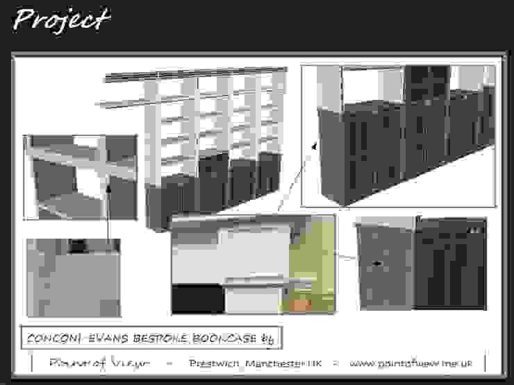 bespoke cabinet design 2 by Elena Lenzi INTERIOR ARCHITECTURE