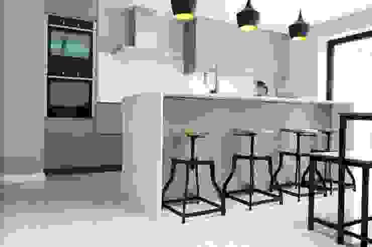Kitchen Space dwell design ห้องครัว