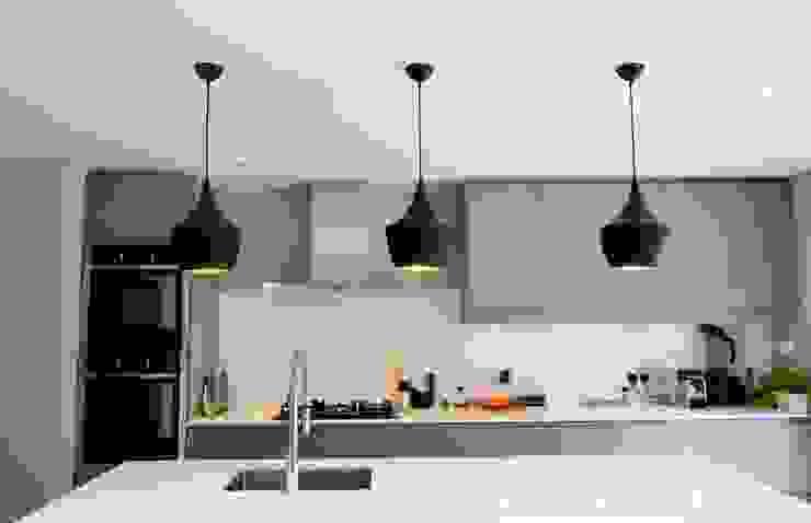 Kitchen Details dwell design ห้องครัว