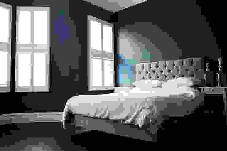 Master Bedroom dwell design ห้องนอน