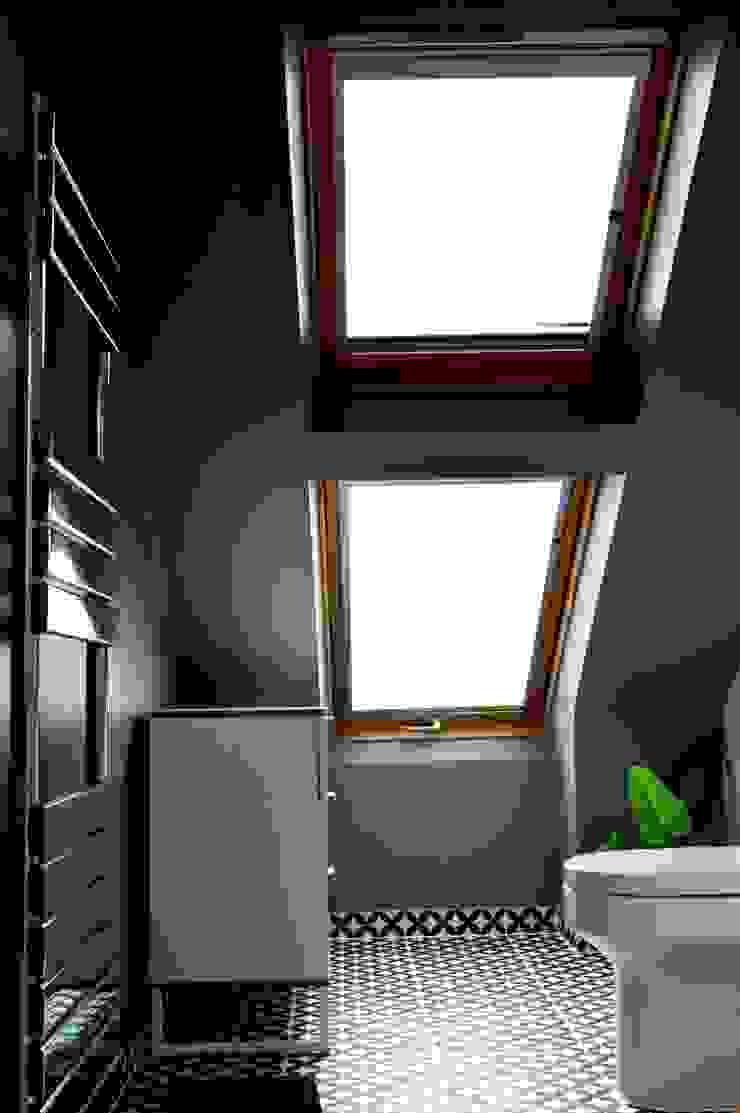 Bathroom dwell design ห้องน้ำ
