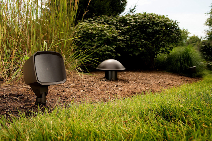 Magnelusa, SA Zen garden