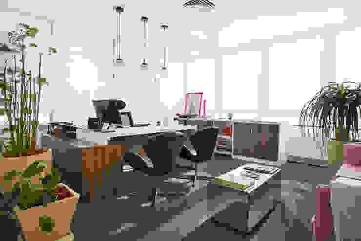 Liliana Zenaro Interiores Commercial Spaces