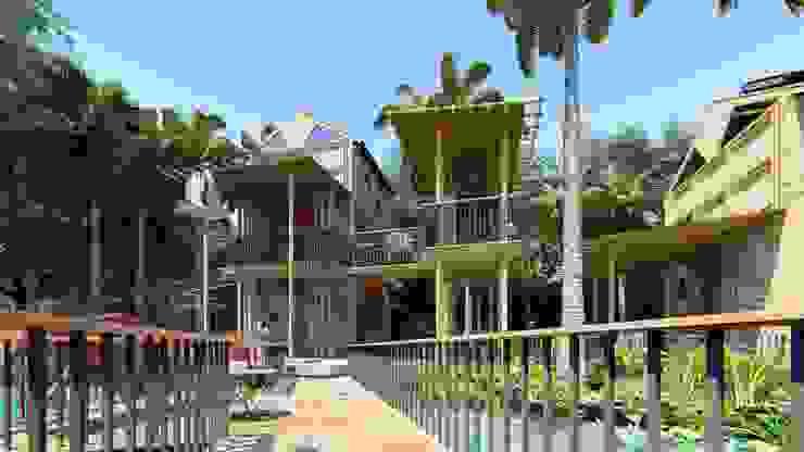 PIRAIPINA โดย GRID ARCHITECT THAILAND คันทรี่