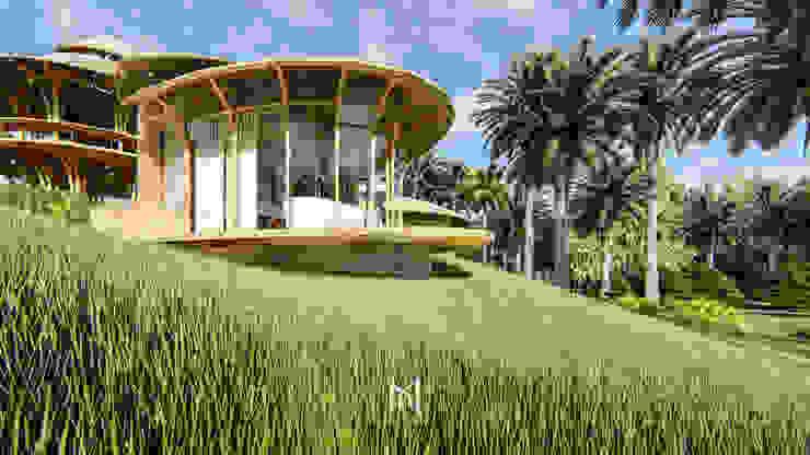 FATHER FARM โดย GRID ARCHITECT THAILAND คันทรี่