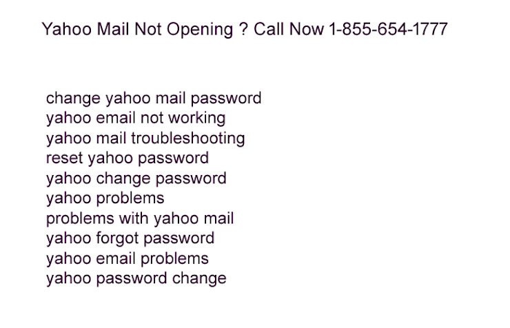 How To Stop Unwanted Mails In Yahoo ? Dial Now 1-855-654-1777 by How To Stop Unwanted Mails In Yahoo ? Dial Now 1-855-654-1777