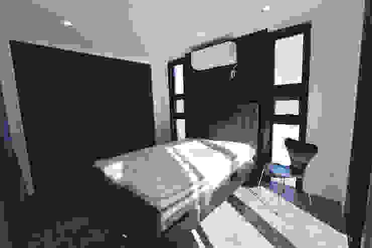寝室 Style Create モダンスタイルの寝室