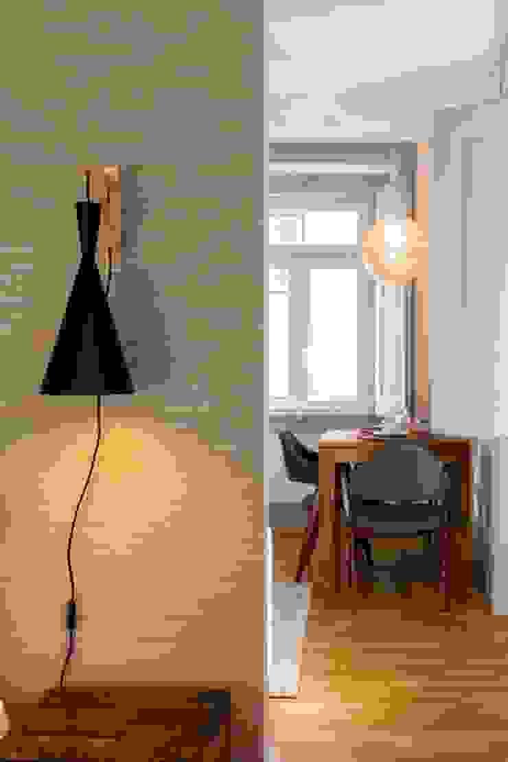 modern  by Traço Magenta - Design de Interiores, Modern