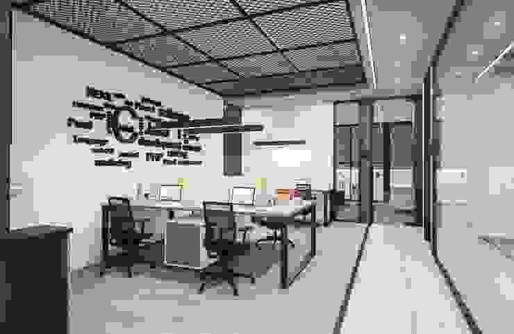 Avatek Yazılım Ofis VERO CONCEPT MİMARLIK Ofis Alanları