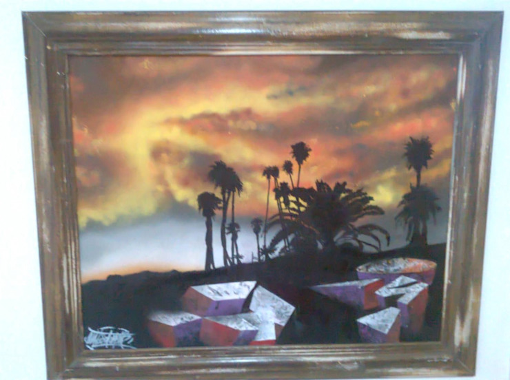 dmg-graffitis ArtworkPictures & paintings