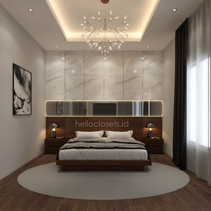 Master Bedroom Oleh helloclosets
