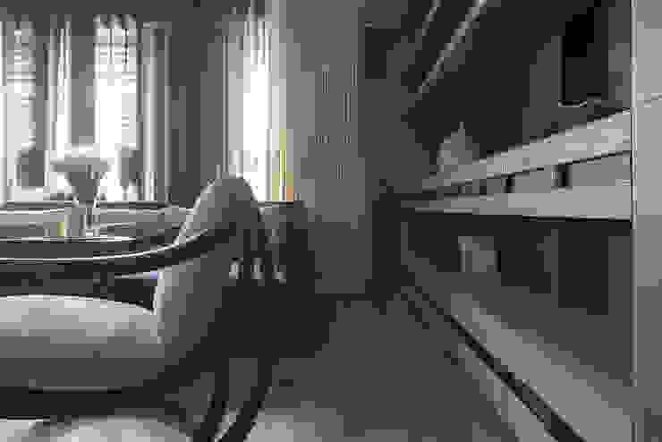 宸域空間設計有限公司 Paesaggio d'interni
