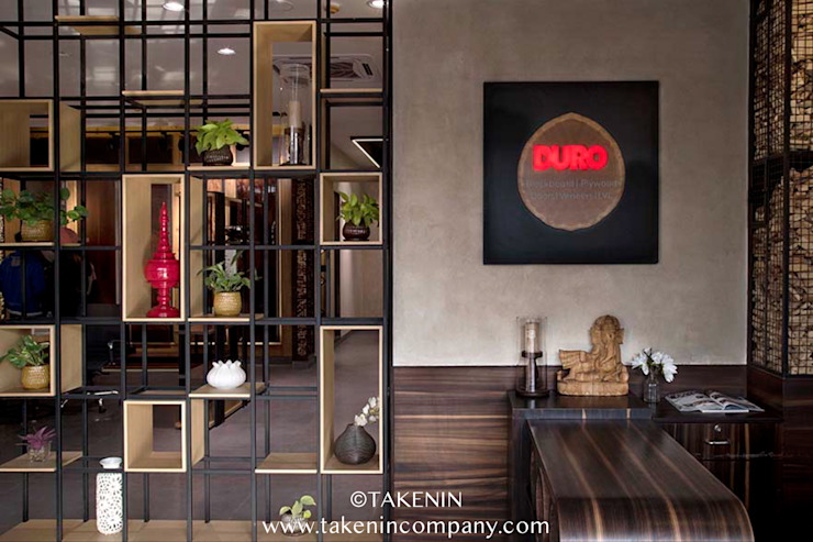 TakenIn Commercial Spaces