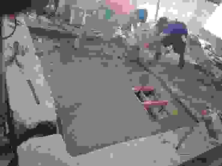 Ruang balancing Tank Oleh Pesona Banyu Biru Pool
