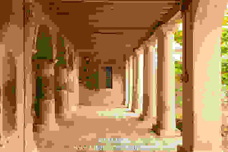 Abandoned School Pondicherry TakenIn Classic style corridor, hallway and stairs