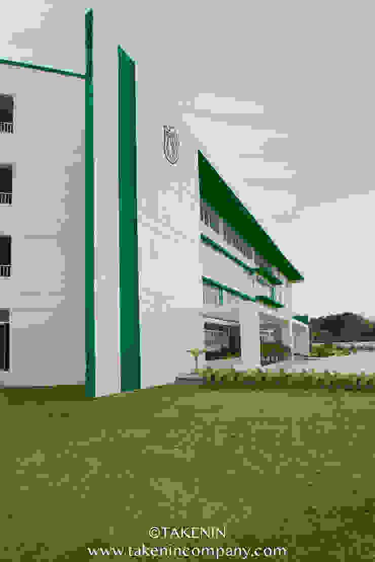 DPS Greater Faridabad TakenIn Modern schools
