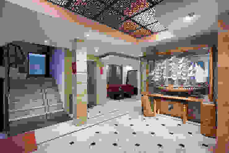 TakenIn Hotel in stile classico