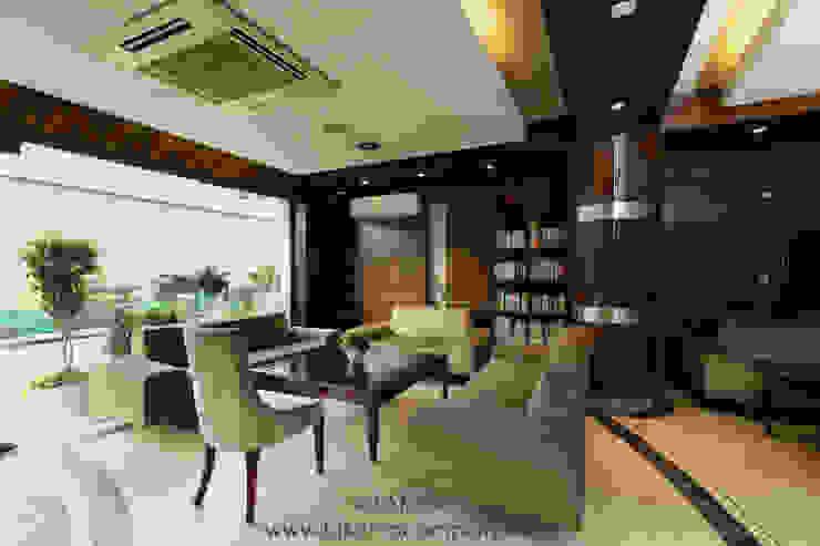 TakenIn Hôtels asiatiques