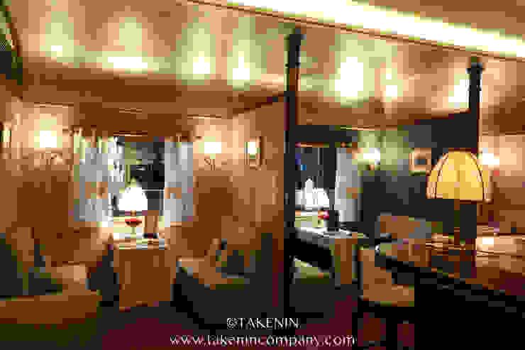 TakenIn Hotel Modern