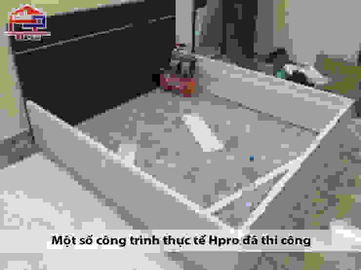 par Nội thất Hpro Moderne