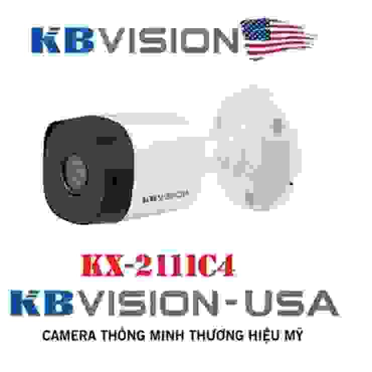 sao nên lắp đặt camera giám sát cho gia đình Oleh TNHH An Thanh Phat Modern Batu
