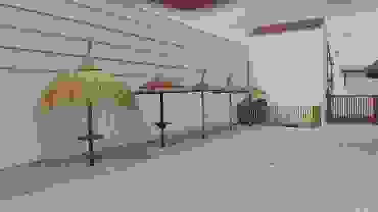ESTRUCTURAS DE MADERAS RIGÓN, S.L. Garden Accessories & decoration