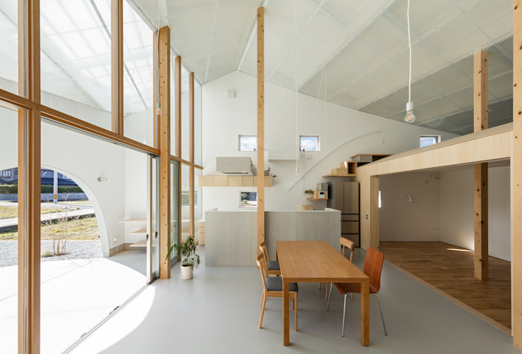 by y+M design office