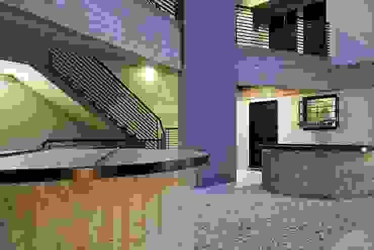 HEREDIA 1027 BARRO arquitectos Casas multifamiliares