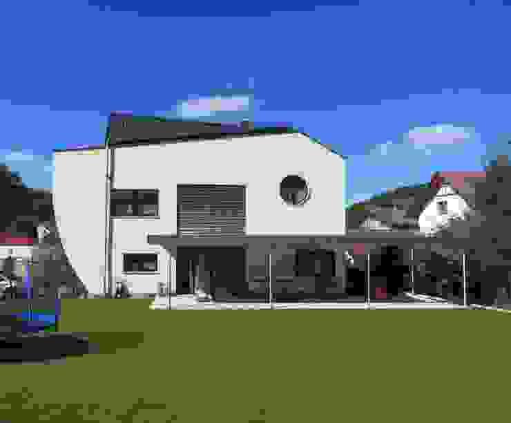 Modern home by archipur Architekten aus Wien Modern