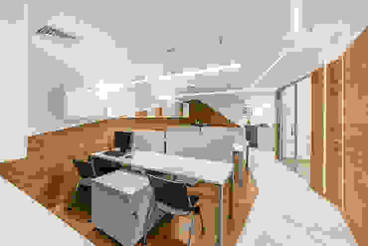 de Baum Studio Moderno