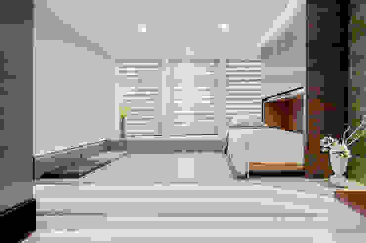 叡觀國際空間規劃 Salon moderne