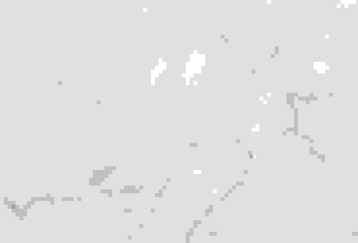 Đá Marble Carrara: hiện đại  by Công ty TNHH truyền thông nối việt, Hiện đại